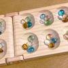世界最古のボードゲーム「マンカラ」